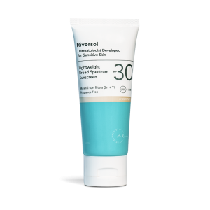 SPF 30 Lightweight Broad Spectrum Sunscreen