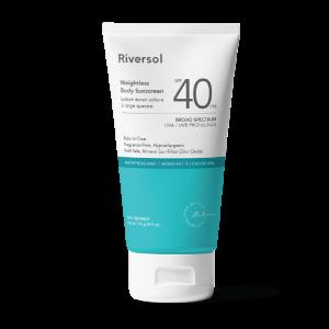 SPF 40 Weightless Body Sunscreen