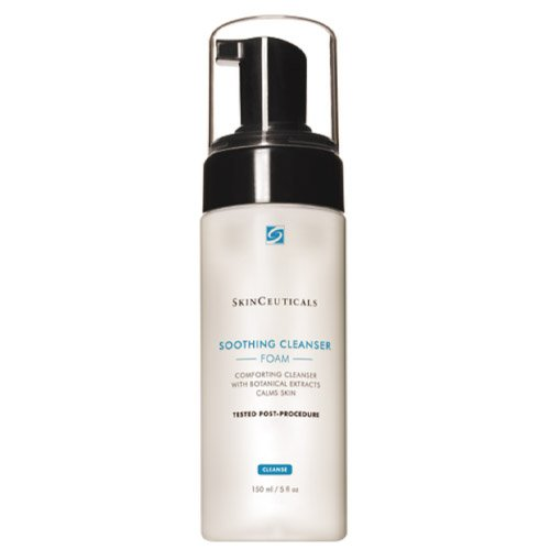 Soothing Foaming Cleanser