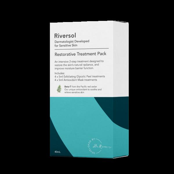 Two-Step Restorative Treatment Pack